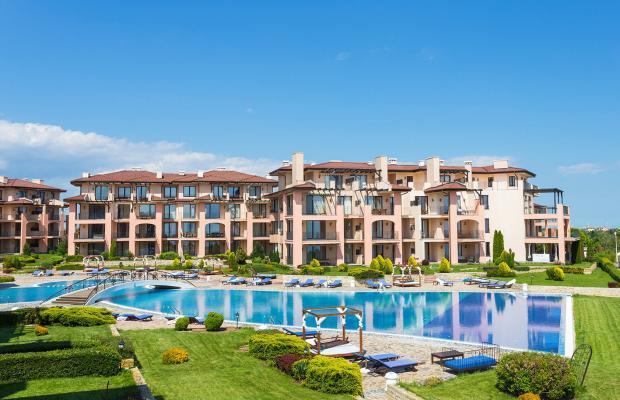 фото отеля Kaliakria Resort изображение №1