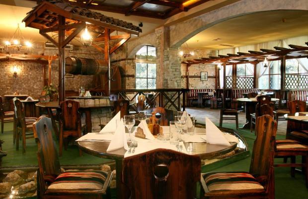фото Grand Hotel Riga (Гранд хотел Рига) изображение №14