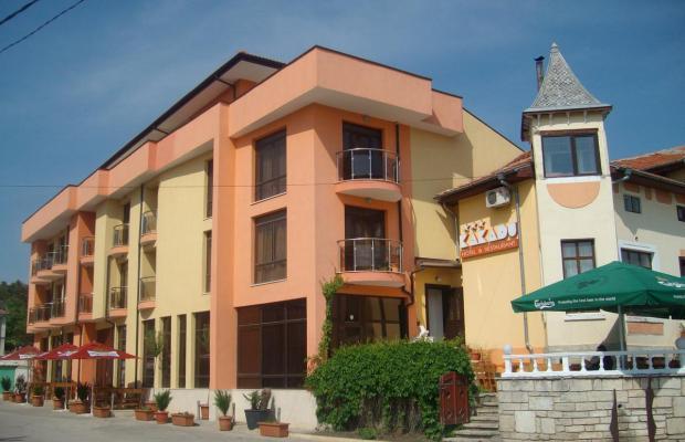 фотографии отеля Kakadu (Какаду) изображение №15