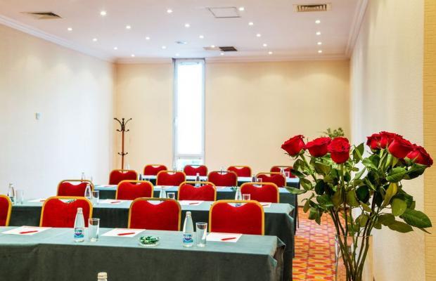 фото отеля Ramada Sofia (ex. Sofia Princess; Dedeman Princess) изображение №33