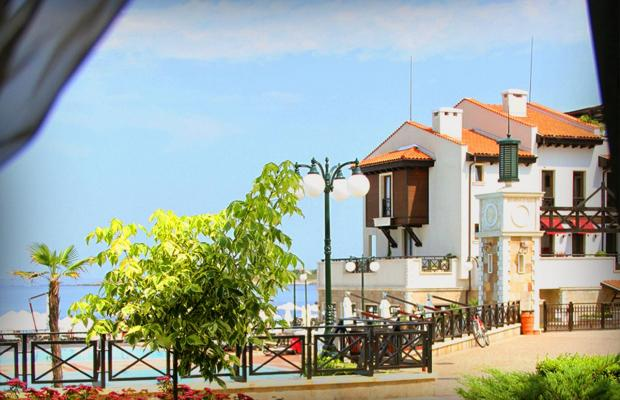 фото Oasis Resort & Spa изображение №22