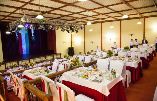 фотографии Ривьера-клуб. Отель & СПА (Rivera-klub. Otel & SPA) изображение №16