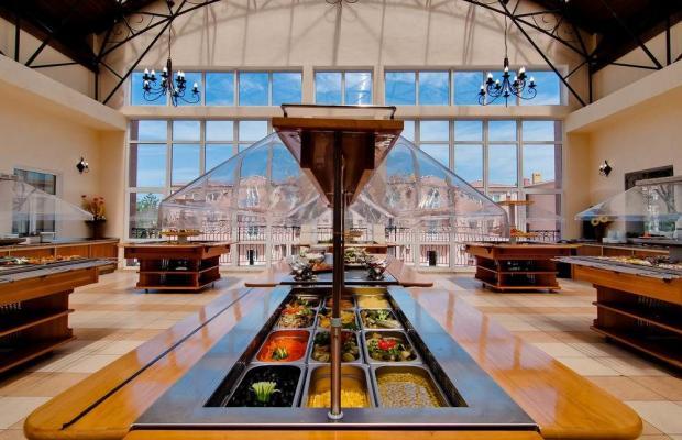 фото Ривьера-клуб. Отель & СПА (Rivera-klub. Otel & SPA) изображение №2