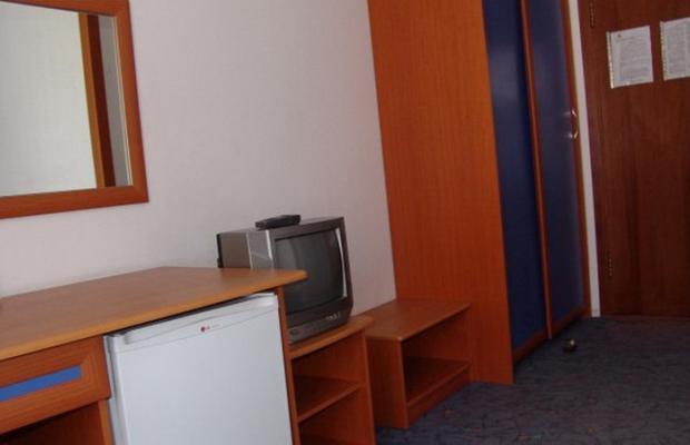 фотографии отеля Пансионат Ивушка (Pansionat Ivushka) изображение №23