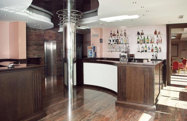 фото BudaPest Hotel  изображение №18