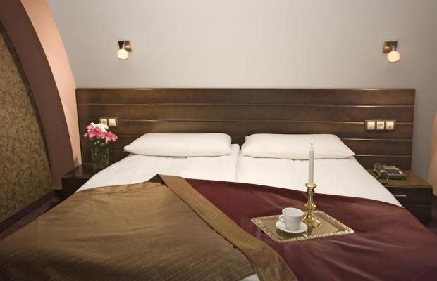 фото BudaPest Hotel  изображение №2