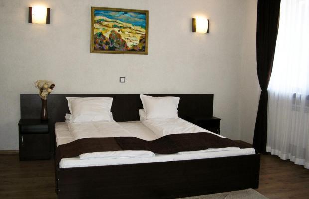 фотографии отеля Мелник (Melnik) изображение №27
