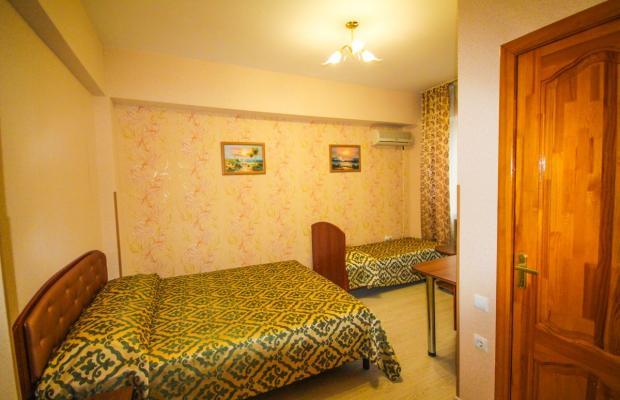 фото отеля Исидор (Isidor) изображение №9