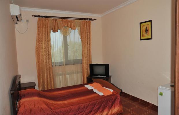 фото отеля Островок 1 (Ostrovok 1) изображение №5