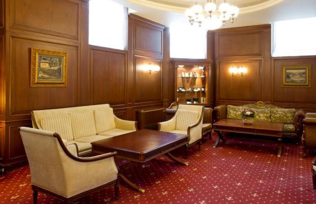 фото отеля Boutique Hotel Crystal Palace изображение №13