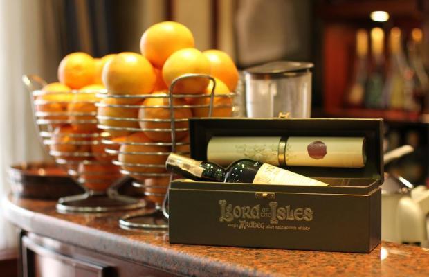 фотографии Hotel Downtown изображение №12