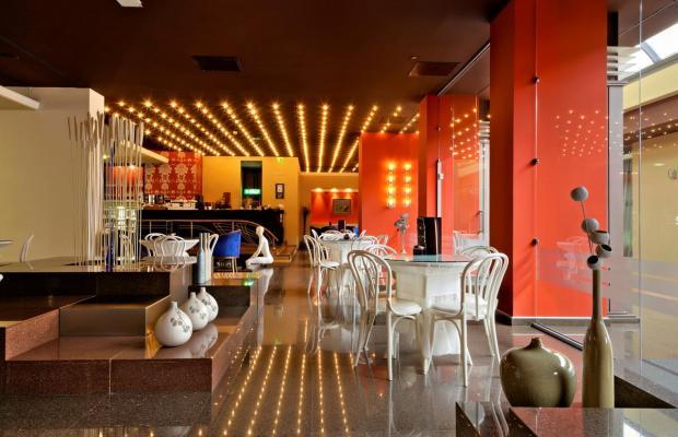 фото Grand Hotel Plovdiv (ex. Novotel Plovdiv) изображение №50