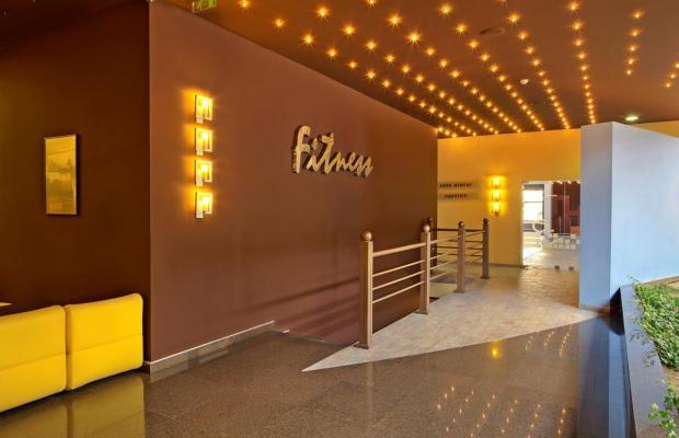 фото отеля Grand Hotel Plovdiv (ex. Novotel Plovdiv) изображение №45