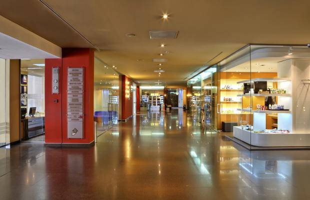 фото Grand Hotel Plovdiv (ex. Novotel Plovdiv) изображение №2