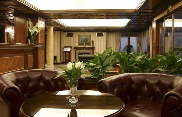 фотографии отеля Casa Boyana Boutique Hotel (Каса Бояна Бутик Хотел) изображение №27