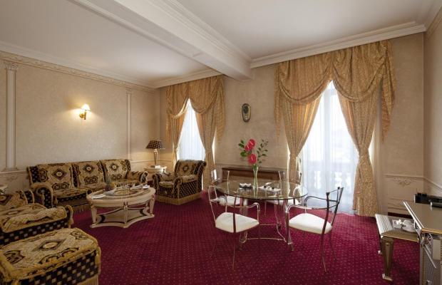 фото отеля Ramada Plovdiv Trimontium (ex. Trimontium Princess) изображение №17