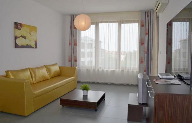 фото отеля View Apartments (ex. Paradise View) изображение №13