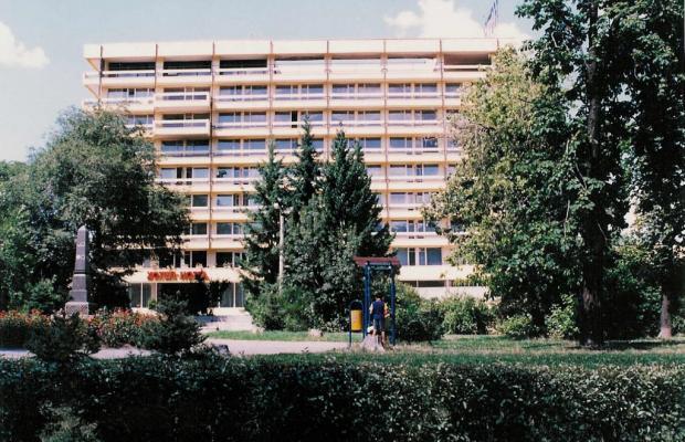 фотографии отеля Hotel Gorna Banya (Хотел Горна Баня) изображение №3