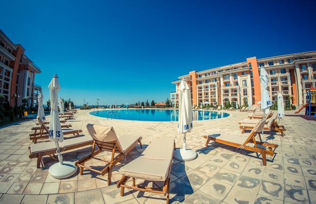 фотографии отеля Prestige Fort Beach изображение №47