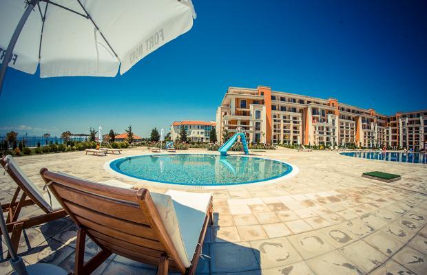 фотографии отеля Prestige Fort Beach изображение №27