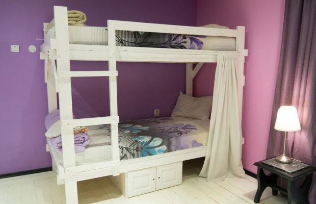 фото отеля YHA Levitt Smart Hostel изображение №17