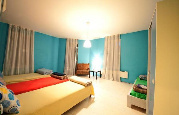 фото отеля YHA Levitt Smart Hostel изображение №5
