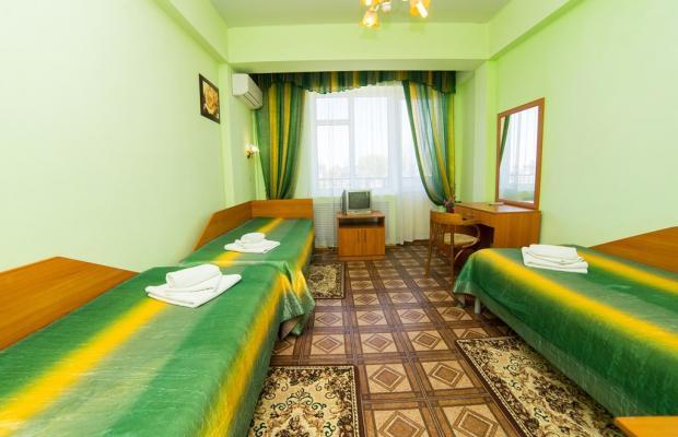 фотографии отеля Рябинушка (Ryabinushka) изображение №31