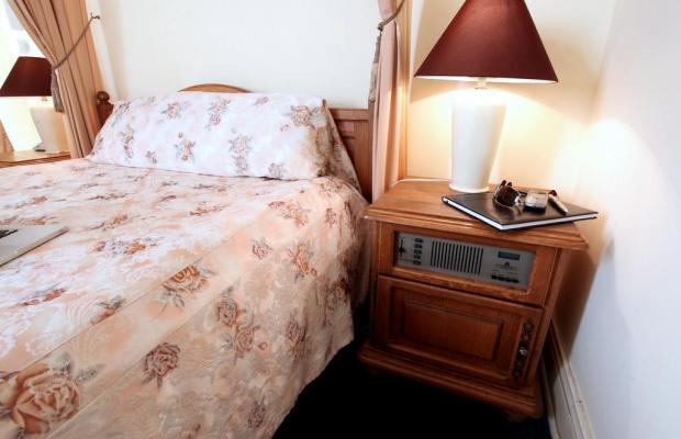фотографии отеля Maria Luisa изображение №7
