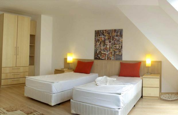 фотографии отеля Arte Hotel изображение №15