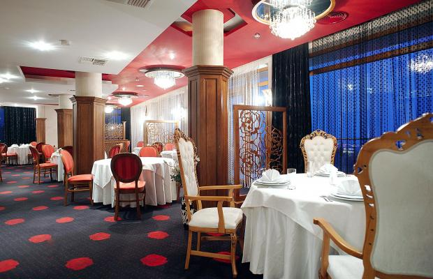 фотографии отеля Atlantic изображение №3
