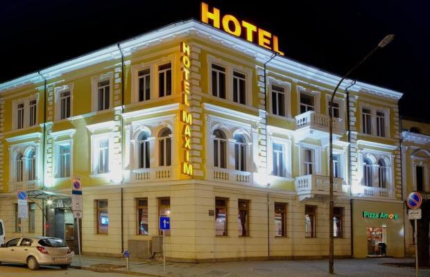 фото отеля Maxim Boutique Hotel изображение №13