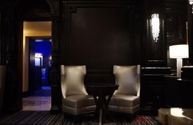 фотографии The Algonquin Hotel Times Square изображение №8