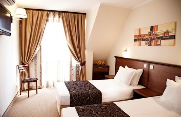 фотографии отеля Hotel Favorit (Хотел Фаворит) изображение №87
