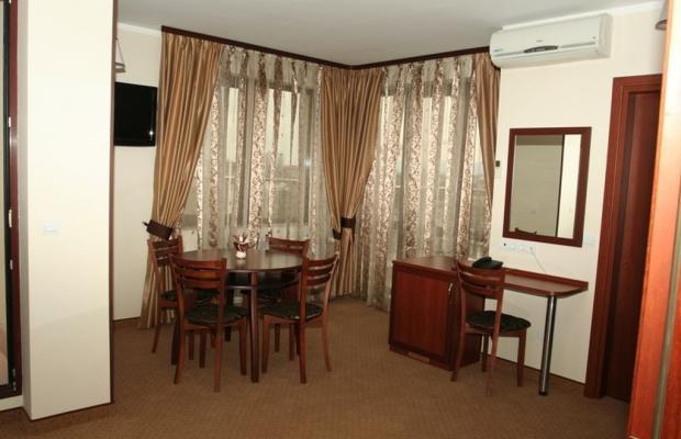 фото отеля Hotel Favorit (Хотел Фаворит) изображение №61