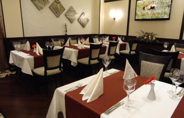 фотографии Hotel Favorit (Хотел Фаворит) изображение №48