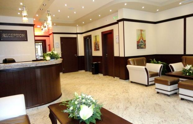 фото отеля Hotel Favorit (Хотел Фаворит) изображение №45