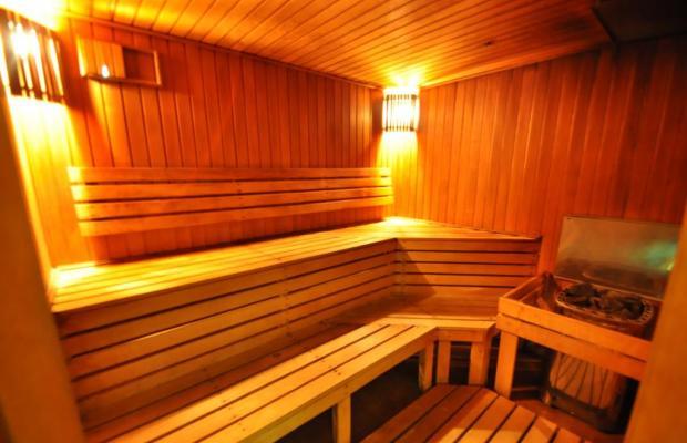 фотографии отеля Континент (Сontinent) изображение №15