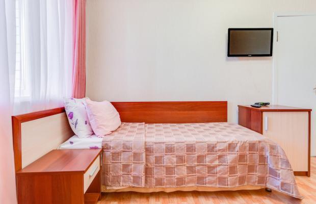фотографии отеля Тихий Берег (Tihiy Bereg) изображение №7