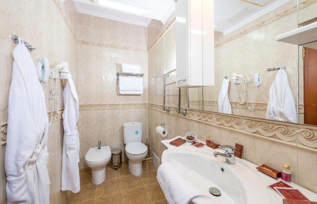 фотографии отеля Старинная Анапа (Starinnaya Anapa) изображение №23