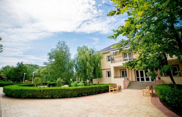 фото отеля Славянка (Slavyanka) изображение №73