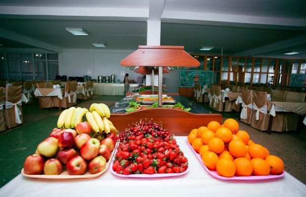 фото отеля Славянка (Slavyanka) изображение №5