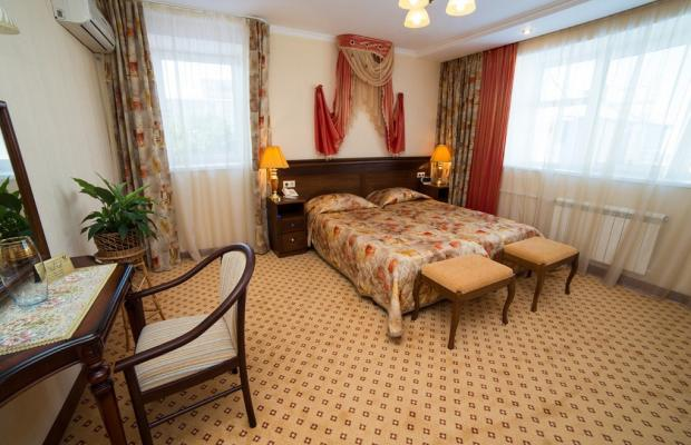 фотографии отеля Урал (Ural) изображение №55