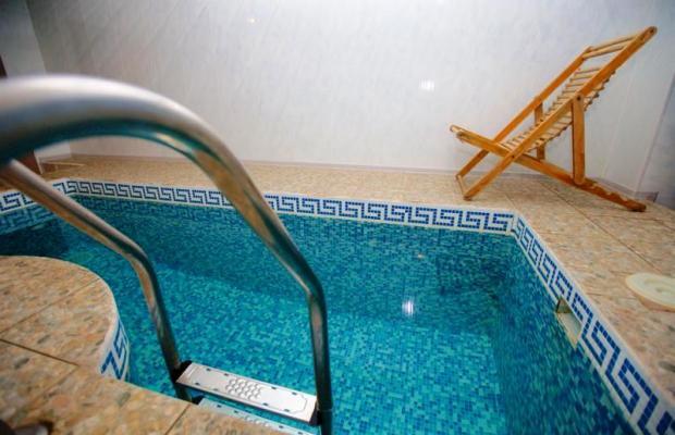 фото отеля Белый Парус (ex. Элита) изображение №45