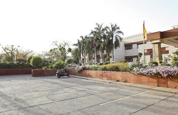 фото Yamuna View (ex. Agra Ashok) изображение №2