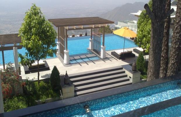 фото Moksha Himalaya Spa Resort изображение №2