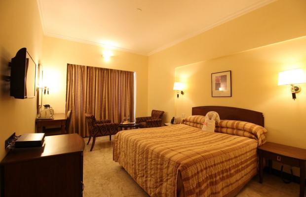 фотографии отеля Beverly изображение №3