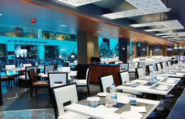 фотографии отеля Radha Regent изображение №23