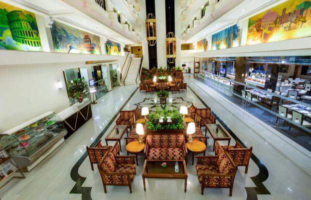 фото отеля Radha Regent изображение №9