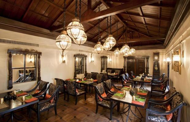 фотографии The Gateway Hotel Residency Road (ex. Taj Gateway) изображение №24