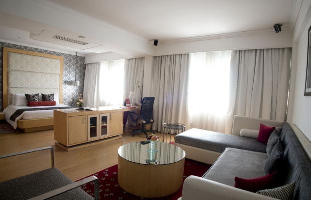фото отеля The Gateway Hotel Residency Road (ex. Taj Gateway) изображение №13